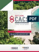 Brochure CACS 2017