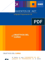 Fundamentos de Net