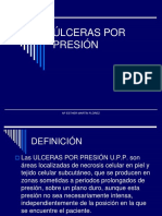 &Ulceras Por Presion Maite