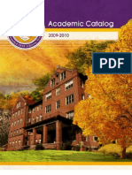 Ashford University Catalog