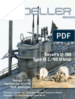Modeller Magazine Volume 1 2016
