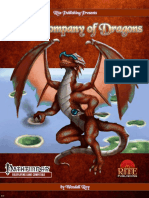 ( UploadMB.com ) in the Company of Dragons