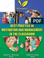 Dennis G. Wiseman, Gilbert H. Hunt-Best Practice in Motivation and Management in the Classroom-Charles C Thomas Pub Ltd (2013).pdf