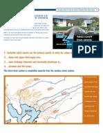 MS4 City Storm Drain Fact Sheet