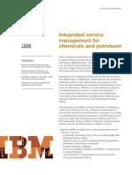 IBM Oil   IBM Provides Solutions for Improving Asset Management