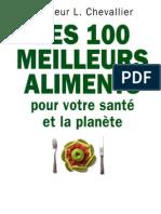 100.Meilleurs.aliments Pour Votre Sante Et La Planete