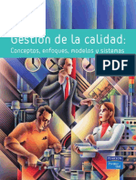 Camisón, C. - Gestión de la Calidad