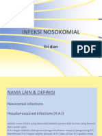 Nosocomial Infection 7