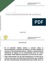 Presentation Avionica1