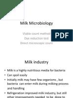 Milk Microbiology P78