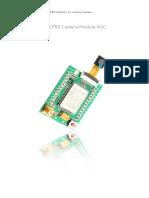 AI Thinker A6C GSM GPRS Camera Modul(1)