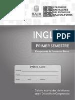 Inglés I