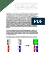 El Estudio de Las Interacciones de Proteínas en Células Vivas Es de Particular Importancia Porque Las Interacciones Que Ocurren en Una Célula Particular Dependen Del Complemento Completo de Las Proteínas Presentes en La Cé
