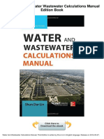 282790923 solution manual to principles of geotechnical 260954825 water wastewater calculations manual edition librepdf fandeluxe Image collections