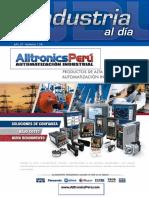 Edición 136 - Revista Industria al día