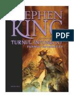 Stephen King - [Turnul Intunecat] 7. Turnul Intunecat v.1.0