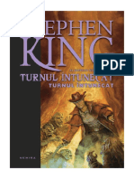 Stephen King - [Turnul Intunecat] 7. Turnul Intunecat v.1.0