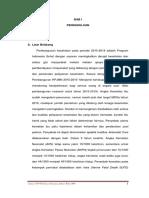 Laporan PKM 2015
