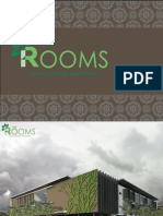 Marketing Kit the Rooms