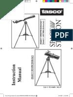 Tasco 49114500 Space Station Telescope.pdf