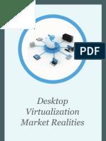 Desk Stream Desktop Virtualization Realities