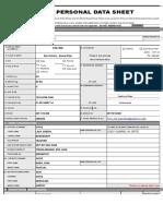 MARKData Sheet 2017shai Copy