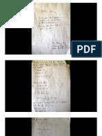 CTN Notes