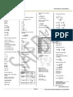 Formulario de matemáticas UNAM