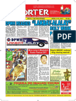 Bikol Reporter April 9 - 15, 2017 Issue