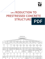 Introduction to Prestressed Concrete Structures