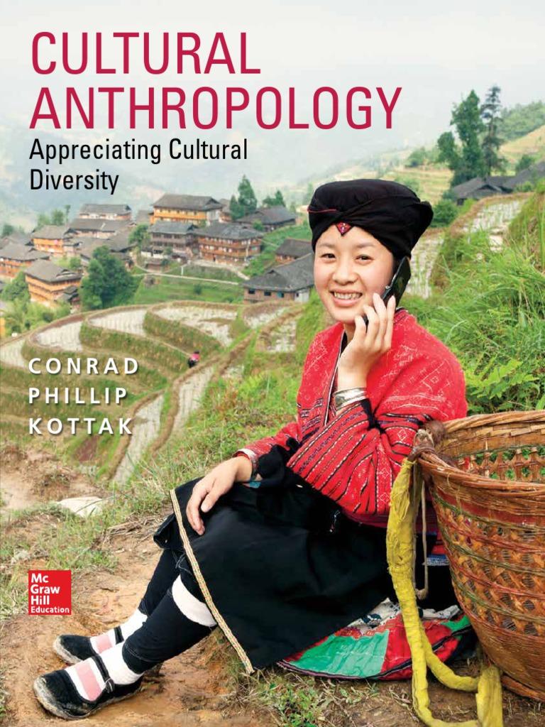 1f0427625b47 Cultural Anthropology Appreciating Cultural Diversity - Kottak, Conrad  Phillip [SRG]   Anthropology   Kinship