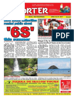 Bikol Reporter April 23 - 29, 2017 Issue