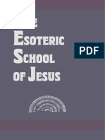 Pekka Ervast-The Esoteric School of Jesus