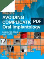 Atlas Of Oral Implantology Pdf