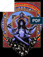 The Magic of Kali