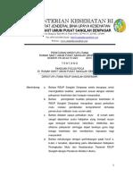 Panduan Focus Pdca 2015