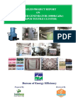 Energy Audit Methodology of Thermic Fluid Heater