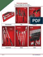 EnTechProductCat Tools III