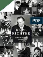Karl Richter in München - Zeitdokumente 1951 1957 (Preview)