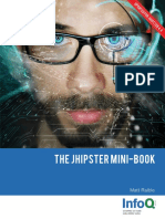 Jhipster 4 Mini Book