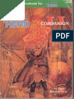 Fantasy Hero Companion II