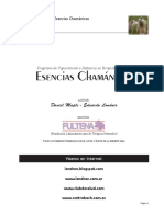 Manual de Esencias Chamanicas