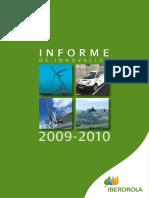 IBERDROLA informe_innovacion0910.pdf