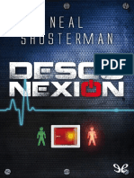 Desconexion - Neal Shusterman