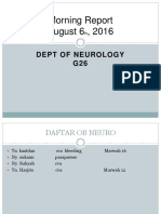 Morning Report Neuro-5 august.pptx