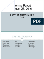 Morning Report Neuro-2 august- Copy.pptx