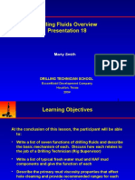 137291742 Drilling Fluids Presentation