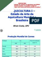 Aula 1 - Estado Da Arte Da Aquicultura Mundial e Brasileira(1)