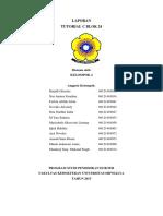 Laporan Tutorial Skenario c Blok 24