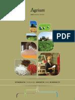 2009 Agrium Annual Report(1)